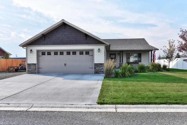 1213 Powder River Court, Helena, MT 59602 (MLS #21901839) :: Andy O Realty Group