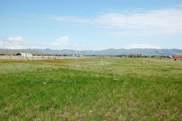 Lot 13 North 40 Subdivision, Ennis, MT 59729 (MLS #21901907) :: Brett Kelly Group, Performance Real Estate