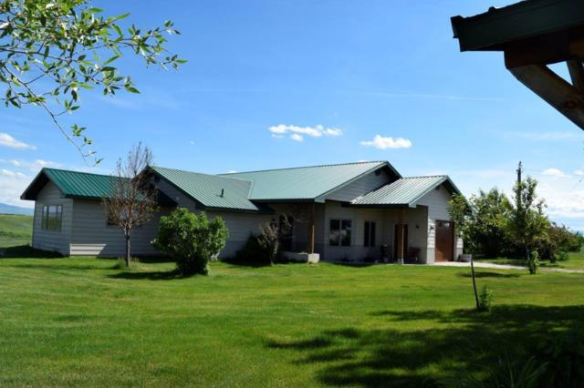 1056 Pike Road, Moccasin, MT 59462 (MLS #21901946) :: Performance Real Estate