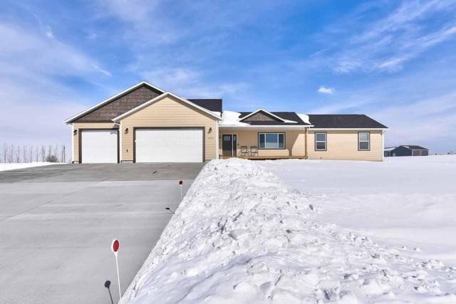 4256 Berkshire Road, East Helena, MT 59635 (MLS #21902029) :: Brett Kelly Group, Performance Real Estate