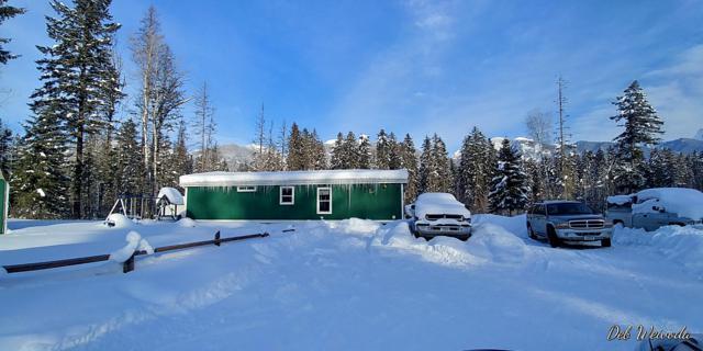 47832 Mountain Estate Drive, Ronan, MT 59864 (MLS #21902104) :: Brett Kelly Group, Performance Real Estate