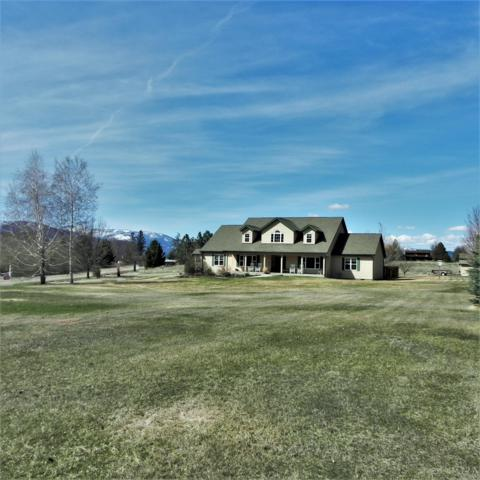 10 Terrace Drive, Plains, MT 59859 (MLS #21902106) :: Loft Real Estate Team