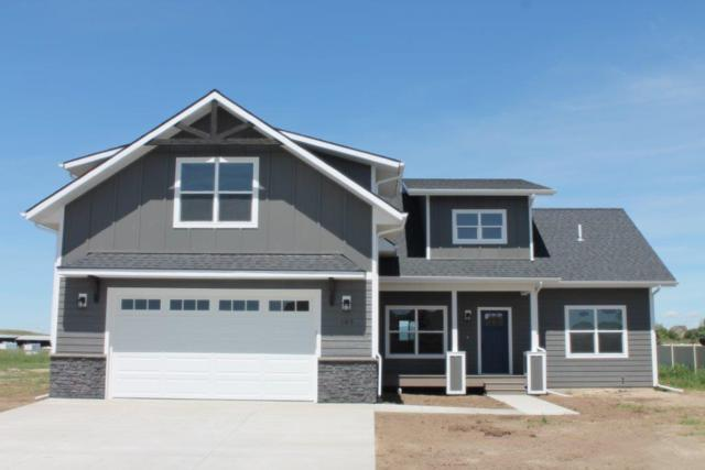 29 Granite Court, Columbia Falls, MT 59912 (MLS #21902458) :: Brett Kelly Group, Performance Real Estate