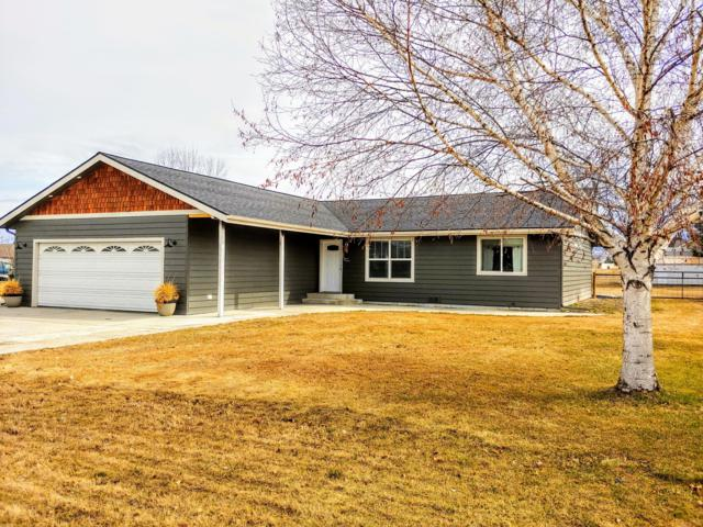 560 Harvey Lane, Corvallis, MT 59828 (MLS #21902488) :: Andy O Realty Group