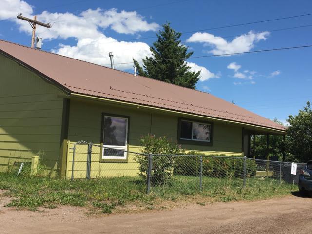 115 Glacier Avenue, East Glacier Park, MT 59434 (MLS #21902858) :: Whitefish Escapes Realty