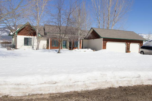 18050 Mullan Road, Frenchtown, MT 59834 (MLS #21902911) :: Brett Kelly Group, Performance Real Estate