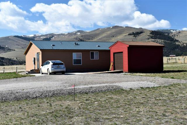 48 Mountain West Loop, Winston, MT 59647 (MLS #21902927) :: Andy O Realty Group