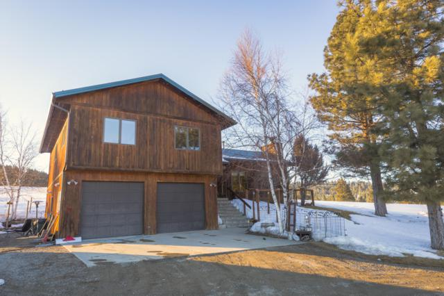 114 Forest Park Drive, Clancy, MT 59634 (MLS #21903104) :: Andy O Realty Group