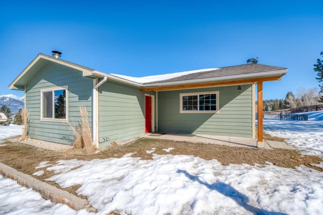 424 Goldfinch Lane, Stevensville, MT 59870 (MLS #21903117) :: Brett Kelly Group, Performance Real Estate