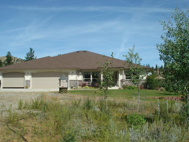 2 Two Point Road, Jefferson City, MT 59638 (MLS #21903423) :: Keith Fank Team