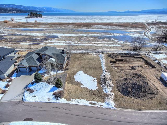 1203 Lake Pointe Drive, Bigfork, MT 59911 (MLS #21903714) :: Brett Kelly Group, Performance Real Estate