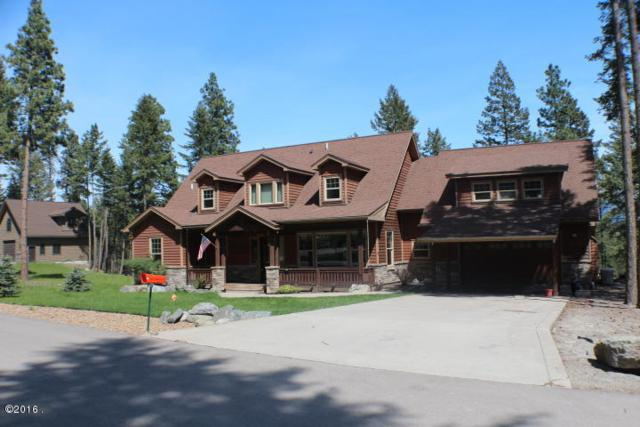 255 Windsor Court, Bigfork, MT 59911 (MLS #21903768) :: Brett Kelly Group, Performance Real Estate
