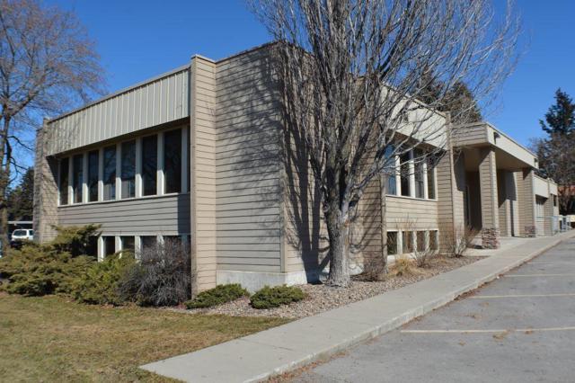 6 Sunset Plaza, Kalispell, MT 59901 (MLS #21903956) :: Loft Real Estate Team