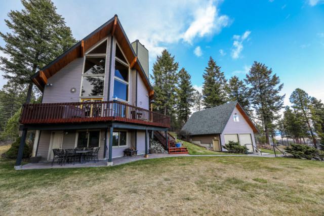 300 Westridge Drive, Somers, MT 59932 (MLS #21904099) :: Loft Real Estate Team