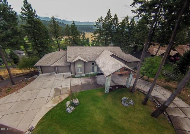 101 Eagle Bend Drive, Bigfork, MT 59911 (MLS #21904213) :: Brett Kelly Group, Performance Real Estate