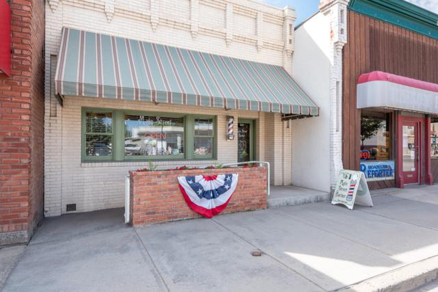 408 Broadway Street, Townsend, MT 59644 (MLS #21904735) :: Performance Real Estate