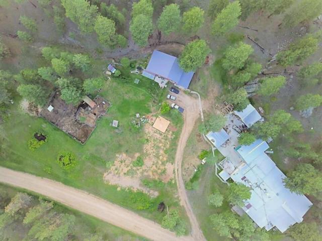 100 Clancy Creek Road, Clancy, MT 59634 (MLS #21904744) :: Andy O Realty Group