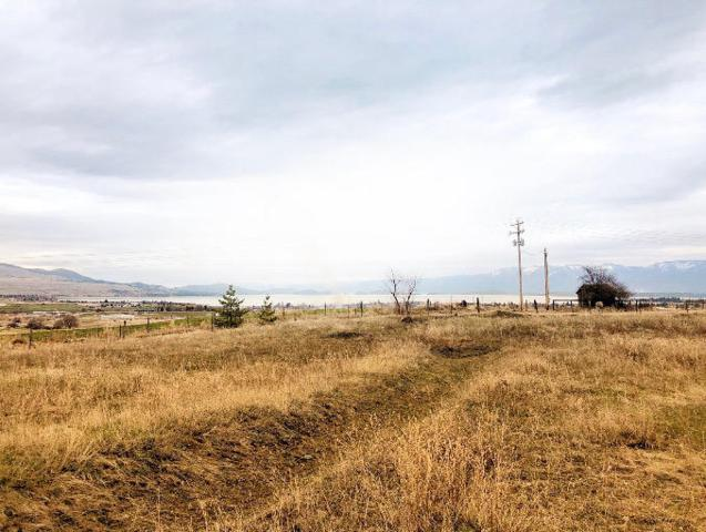 Nhn Grenier Lane, Polson, MT 59860 (MLS #21904825) :: Loft Real Estate Team