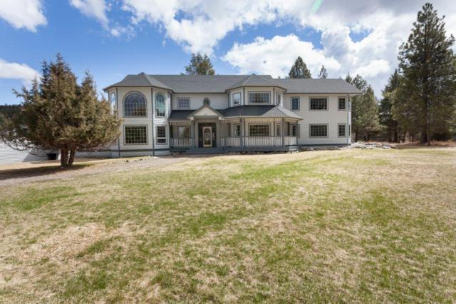 201 Terrace Road, Kalispell, MT 59901 (MLS #21904869) :: Loft Real Estate Team