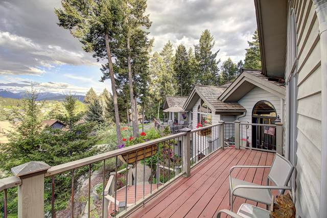 94 Golf Terrace, Bigfork, MT 59911 (MLS #21905023) :: Andy O Realty Group