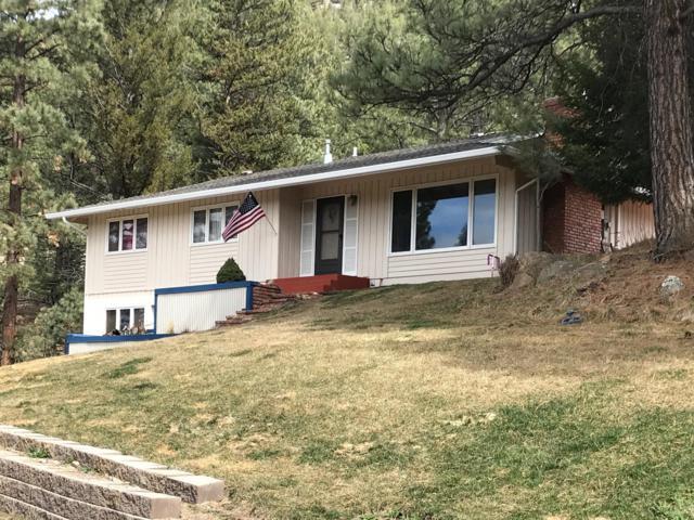 10 Rustlers Fork Road, Clancy, MT 59634 (MLS #21905086) :: Brett Kelly Group, Performance Real Estate