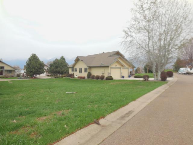 Lot G Klondike Landing, Polson, MT 59860 (MLS #21905265) :: Performance Real Estate