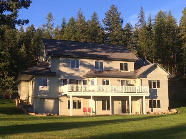 201 Sheepherder Hill Road, Kalispell, MT 59901 (MLS #21905395) :: Brett Kelly Group, Performance Real Estate