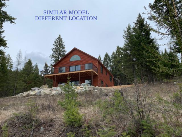 89 Hodge Ridge, Kila, MT 59920 (MLS #21905905) :: Brett Kelly Group, Performance Real Estate