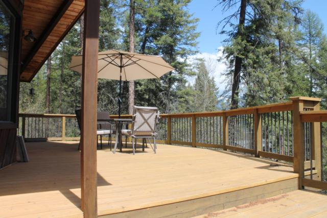 1340 Lion Mountain Drive, Whitefish, MT 59937 (MLS #21905911) :: Brett Kelly Group, Performance Real Estate