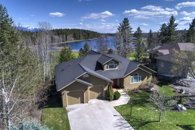 270 Fairway Drive, Whitefish, MT 59937 (MLS #21905943) :: Brett Kelly Group, Performance Real Estate