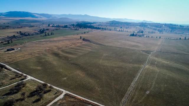 Lot 13 Home Acres, Stevensville, MT 59870 (MLS #21905981) :: Andy O Realty Group