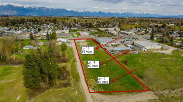 Nhn Hidden Buck Meadows Lane, Kalispell, MT 59901 (MLS #21906168) :: Brett Kelly Group, Performance Real Estate