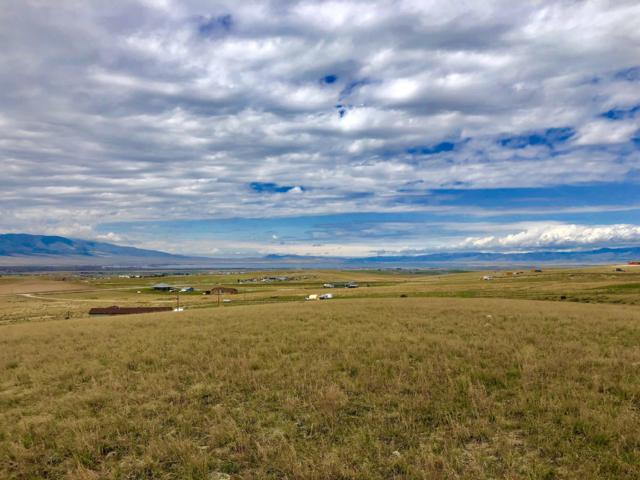 Tbd Granger Way, Townsend, MT 59644 (MLS #21906185) :: Andy O Realty Group