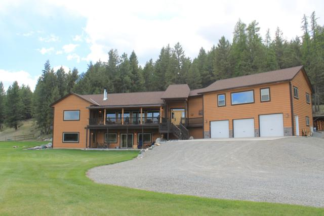177 Marias Trail, Rexford, MT 59930 (MLS #21906668) :: Andy O Realty Group