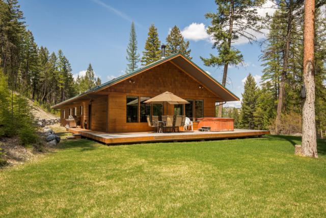 1280 Wild Bill Road, Kila, MT 59920 (MLS #21907031) :: Brett Kelly Group, Performance Real Estate