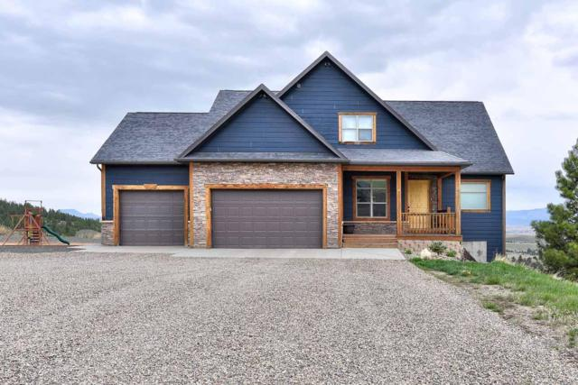 4 Ridgeview Court, Montana City, MT 59634 (MLS #21907212) :: Andy O Realty Group