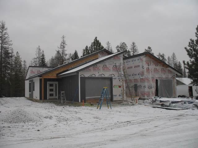 719 Patton Lane, Whitefish, MT 59937 (MLS #21907242) :: Performance Real Estate