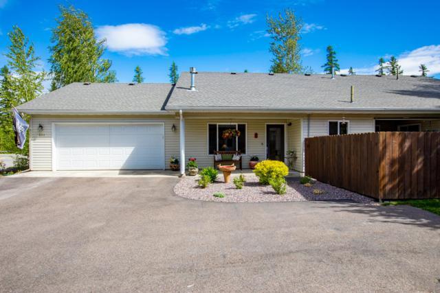 203 Fox Hollow Lane, Whitefish, MT 59937 (MLS #21907449) :: Keith Fank Team