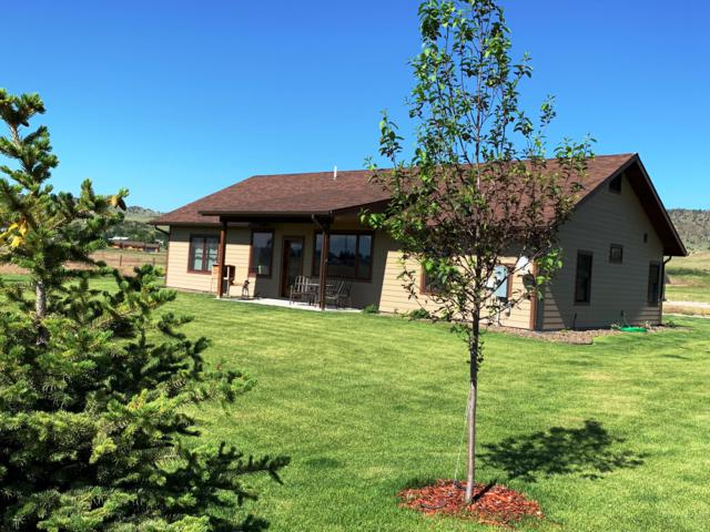 13 Sky View Drive, Ennis, MT 59729 (MLS #21907548) :: Performance Real Estate
