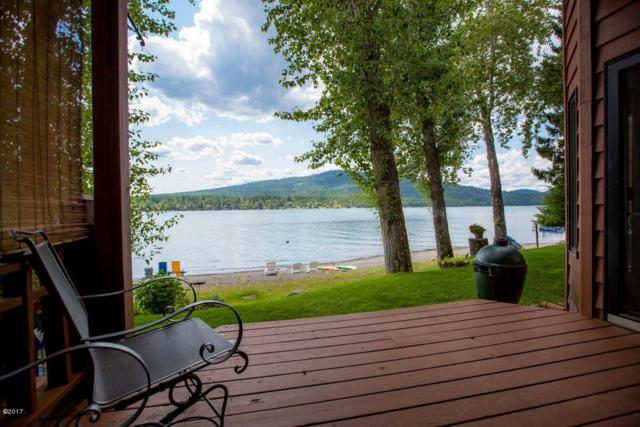 127 Bay Point Drive, Whitefish, MT 59937 (MLS #21907596) :: Performance Real Estate