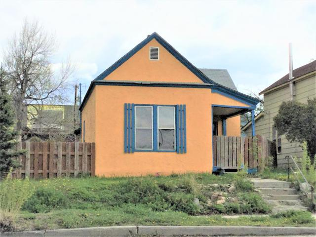 1425 Boulder Avenue, Helena, MT 59601 (MLS #21907616) :: Keith Fank Team