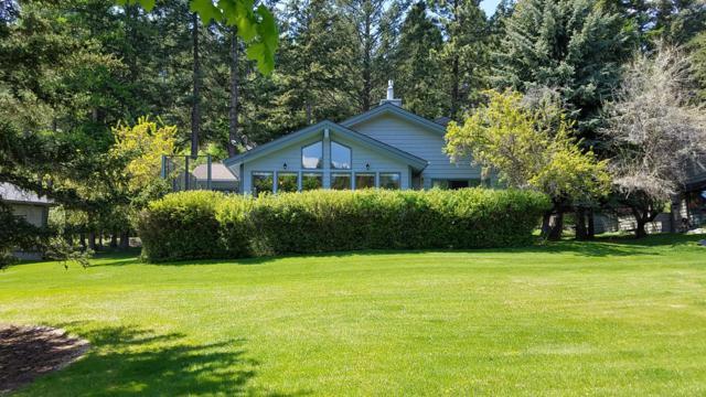 143 Golf Terrace, Bigfork, MT 59911 (MLS #21907857) :: Performance Real Estate