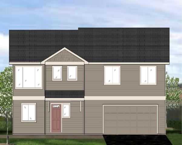 Nnn Snapdragon Drive, Missoula, MT 59808 (MLS #21908130) :: Performance Real Estate