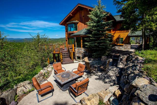 410 Sunset View Court, Whitefish, MT 59937 (MLS #21908954) :: Performance Real Estate