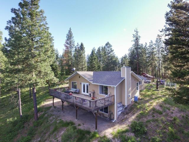 487 Coloma Way, Potomac, MT 59823 (MLS #21909174) :: Brett Kelly Group, Performance Real Estate