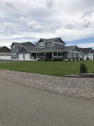 1446 Mackinaw Loop, Somers, MT 59932 (MLS #21909389) :: Andy O Realty Group