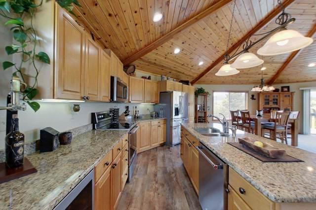 110 Smith Lake Drive, Kalispell, MT 59901 (MLS #21909653) :: Performance Real Estate