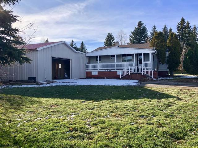 1414 16th Avenue SW, Great Falls, MT 59404 (MLS #21909667) :: Andy O Realty Group