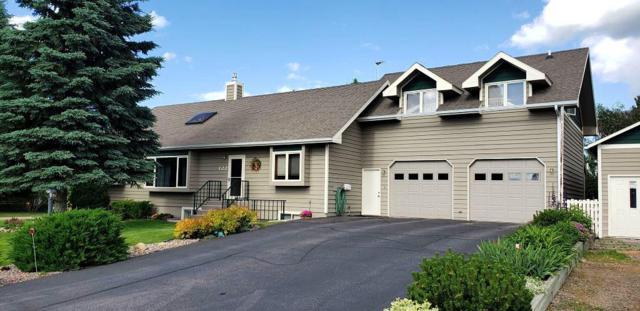 122 N Haven Drive, Kalispell, MT 59901 (MLS #21910196) :: Performance Real Estate
