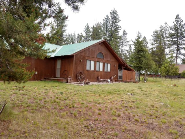 580 Tamarack Drive, Seeley Lake, MT 59868 (MLS #21910430) :: Performance Real Estate